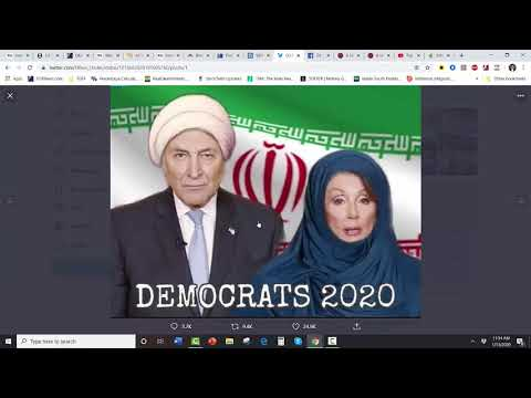 [MMO] Democrats are more of a threat to America than Iran (change my mind...), Great Week!