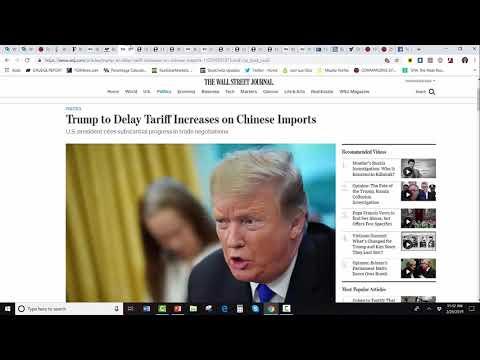 [SITREP] Quad Top Fail, Nuke & Rat Talks
