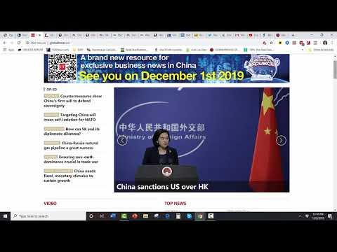 [MMO] Weak Manufacturing Data? Meh... Trump Fires & Argentina & Brasil (Shot Across China)